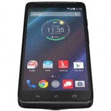 Motorola Moto Maxx 32GB (Metallic Black)