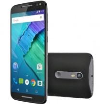 Motorola Moto X Style 32GB (Black)