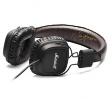 Marshall Major (Black)