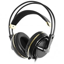SteelSeries Siberia v2 Gold