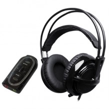 SteelSeries Siberia v2 USB (Black)