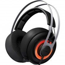 "SteelSeries Siberia Elite Black ""без упаковки"""
