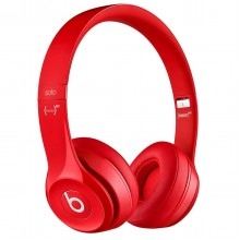 Beats by Dr. Dre Solo2 Red (MH8Y2)