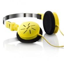 AKG K402 Yellow