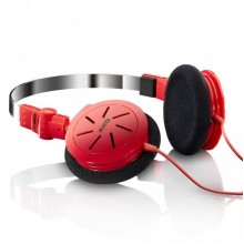 AKG K402 red