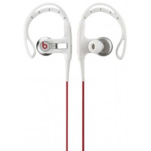 Beats by Dr. Dre Powerbeats White