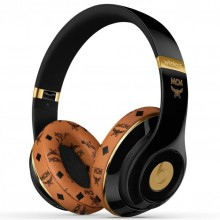 Beats by Dr. Dre Studio Wireless Metallic Sky