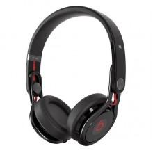 Beats by Dr. Dre Mixr (Black)