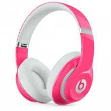 Beats by Dr. Dre New Studio v2.0 (Pink)