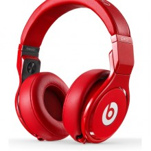 Beats by Dr. Dre PRO (Limited Red)
