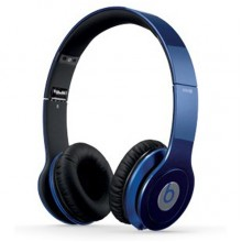 Beats by Dr. Dre Solo HD (Dark Blue)