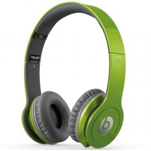 Beats by Dr. Dre Solo HD (Green)