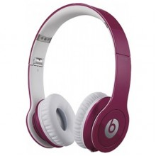 Beats by Dr. Dre Solo HD (Pink)