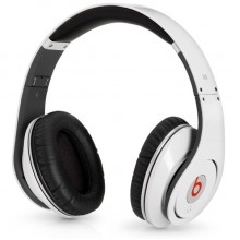 Beats by Dr. Dre Studio (White)