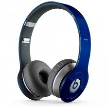 Beats by Dr. Dre Wireless (Blue)