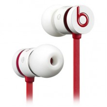 Beats by Dr. Dre urBeats (White)