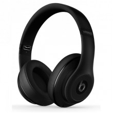 Beats by Dr. Dre Studio Wireless Matte Black (MHAJ2)