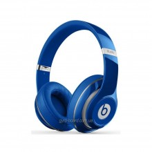 Beats by Dr. Dre Studio 2 Over-Ear Headphones Blue (MH992)