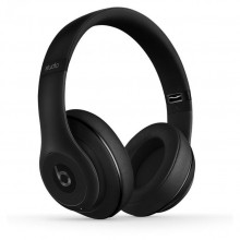 Beats by Dr. Dre Studio Matte Black (848447010448)