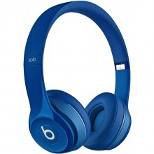 Beats by Dr. Dre Solo2 Blue (MHBJ2)