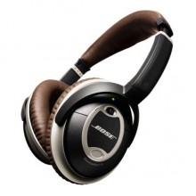 Bose Quiet Comfort 15 (Brown edition)