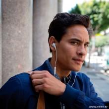 Bose SoundTrue In-Ear (Black)