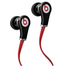Monster Beats In-Ear Tour (Black)