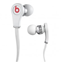 Monster Beats In-Ear Tour (White)