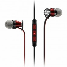 Sennheiser MOMENTUM In-Ear G Black (506244)
