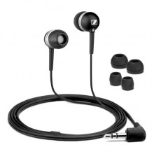 Sennheiser CX 300 (Black)