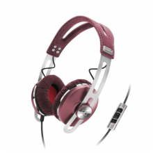 Sennheiser Momentum On-Ear (Pink)