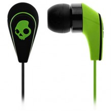 SkullCandy 50/50 (Green)