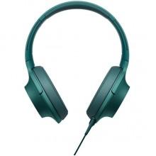 Sony h.ear on MDR-100AAP Blue
