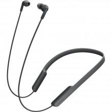 Sony MDR-XB70BT Black