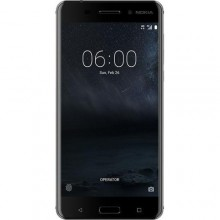 Nokia 6 32GB Black