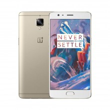 OnePlus 3T 64GB (Soft Gold)