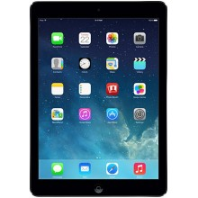 Apple iPad AIR Wi-Fi + 4G Black