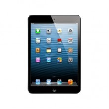 Apple iPad mini black Wi-Fi + 4G