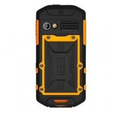 Runbo Q5 (Orange)