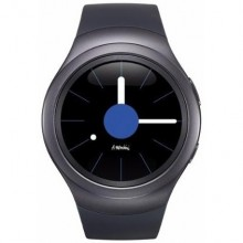 Samsung SM-R720 Gear S2 (Dark Grey)