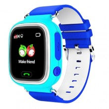 Smart Baby Q100 (Blue)