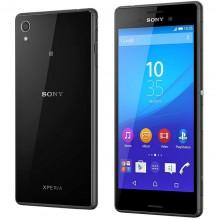 Sony Xperia M4 Aqua E2312 (Black)