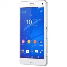 Sony Xperia Z3 Compact D5803 (White)