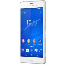 Sony Xperia Z3 D6603 (White)