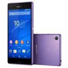 Sony Xperia Z3 D6653 (Purple)