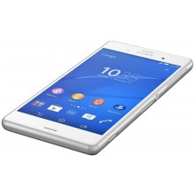 Sony Xperia Z3 Dual D6633 (White)