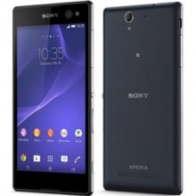 Sony (D2533) Xperia C3 Black РСТ