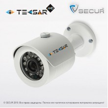 Tecsar 4OUT  + HDD 500ГБ