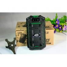 Hummer H5 (Green)