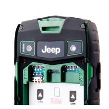 Jeep Z6 (Green)